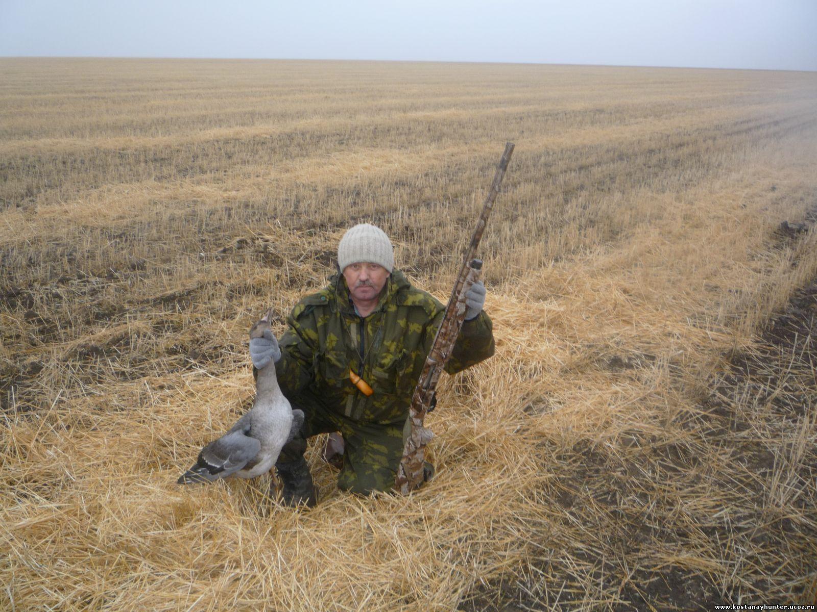 охота осень 2017 форум оренбургских охотников